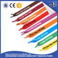 Custom Printed Rainbow Design Crazy Shoe Laces