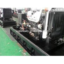 140KW Générateur diesel à puissance nominale fabriqué en Supermaly automatique / silencieux / remorque / alternateur Stamford