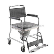 Bucket seat wheelchair with cover W003