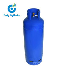 Daly Refillable 50kg LPG Gas Cylinder Sell