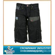 Fashionable Men's Denim Vintage Pants (CW-MVS-2)