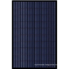 260W Black Poly Panel for Denmark Market with EU Stock