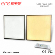 2700-6500k, CCT Adjustable Panel Light