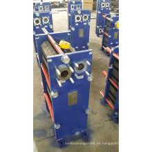 Intercambiador de calor de placas y marcos de transferencia de calor Apv K71-G