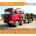 SHACMAN M3000 8x4 30tons platform truck