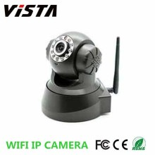 Telecamera IP Video di 720p CMOS CCTV Office HD Wireless