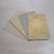 ACP-Blatt Preis acm Bord Aluminium Wandverkleidung