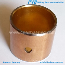BIMETAL STEERING BUSH,ADP. No.1850018M BUSHING,Item Code 24432062/BD.No.WB007 BEARING
