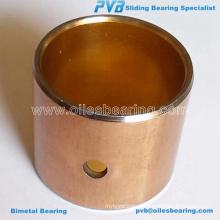 BIMETAL STEERING BUSH,ADP. No.1850018M BUSHING,Item Code 24432062/BD.No.WB007 BEARING