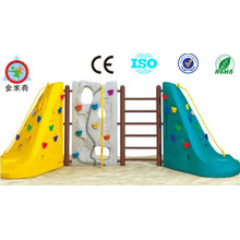 2013 Plastic Climbing Wall for Children