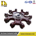 China supplier professional central machinery parts, machinery industrial parts tools