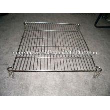 galvanized barbecue wire mesh