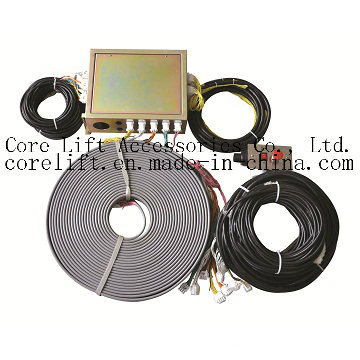 Elevator Parts, Lift Parts-Cable Termination