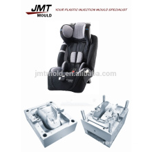 Baby Safety Car Seat Mould by Chinese Mould Supplier JMT MOULD