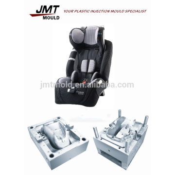 Molde de assento de carro de segurança para bebês por fabricante de moldes chineses MOLDE JMT
