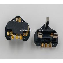 Tapones UK plug TALLER