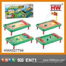 Most Popular Children Indoor Plastic Table Football