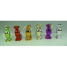 Galvanisieren Kleine Süßigkeiten Hängende Dekoration Keramik