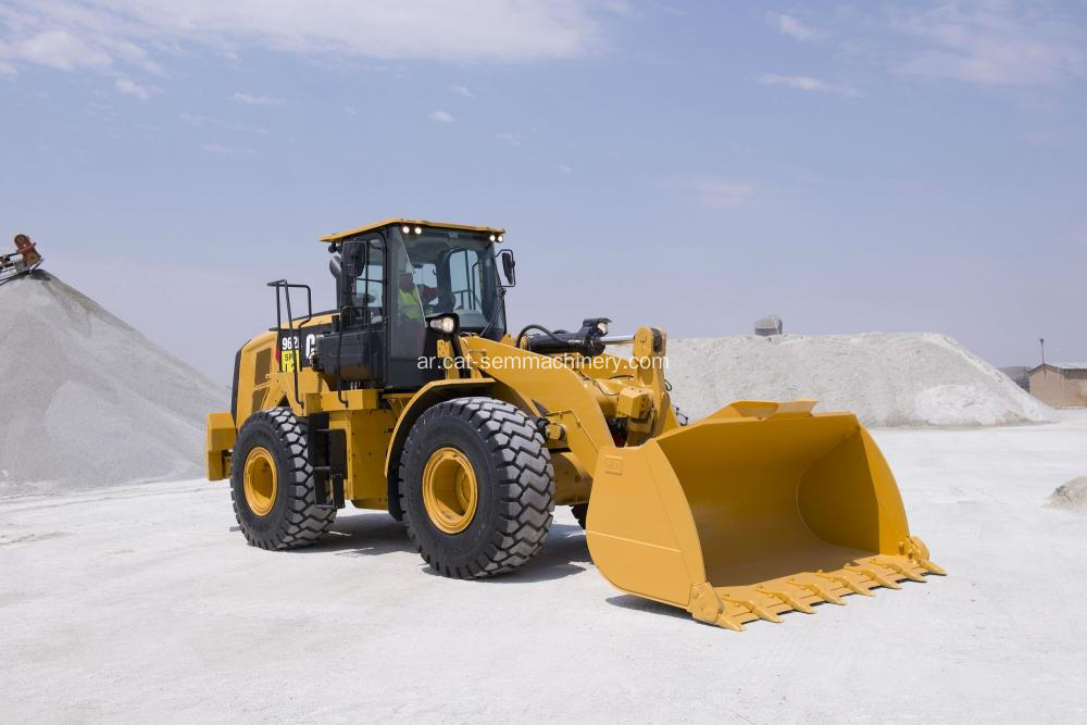 Caterpillar 950L Medium Heavy Wheel Loader للبيع