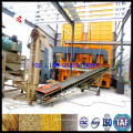 Trockner-Erbsen-trocknende Maschinerie der niedrigen Temperatur