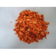 Zanahorias Deshidratadas