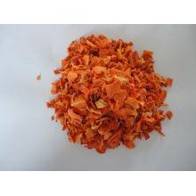 Cenouras Desidratadas