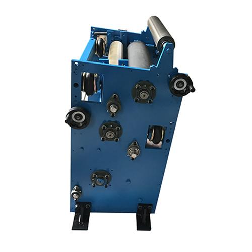 Ultra-micro hole punching machine