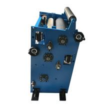 Machine de poinçonnage ultra-micro de sac tissé de sac de ciment