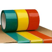Impresión de cinta de embalaje con logotipo