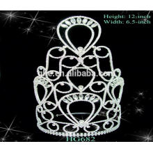princess romantic bridal tiara tiara for weddings crown photo frame cheap wedding tiaras