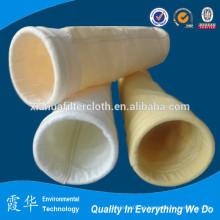 PPS filtro de saco coletor de poeira