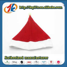 Cheap Price Funny Christmas Hat Toy for Kids
