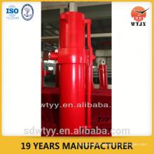 Hydraulikzylinder für Kohlebergwerk oder Kipper verwendet