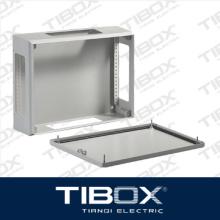 Клеммная Коробка - IP66 Водонепроницаемый стальной коробке с Сальником отверстие