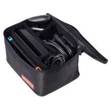 Große Tasche Tasche Für Nintend Switch Reise Schutz Aufbewahrungsbox Schulter Tragetasche für Nintend Konsole NS NX Pack