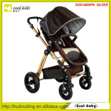 Hochwertiger heißer Verkaufsbaby-Spaziergänger, Baby-Spaziergängerpedal, Baby-Spaziergänger-Sonnenschirm