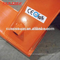 CE ISO certificate manual hydraulic hand pallet truck china