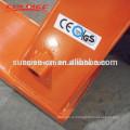 Се сертификата ISO, ручная гидровлическая тележка Паллета Китая