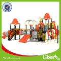 Vente chaude Terrain de jeu extérieur Slide LE-YY010 Qualité assurée