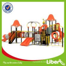 HOT Sales Outdoor Spielplatz Slide LE-YY010 Qualität gesichert