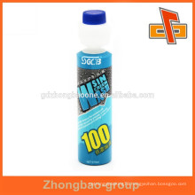 Bottom price Best selling heat seal custom printed labels for detergent bottle