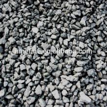 coque met de alto carbono (30-80 mm) desde china