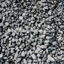 high carbon met coke(30-80mm) fom china