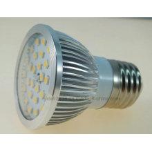 Holofote LED SMD E27 5W 2835