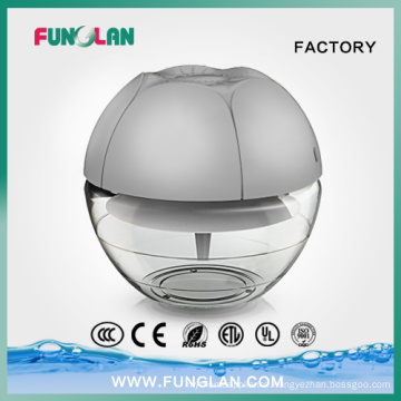 USB Water Air Freshener Purifier for Home