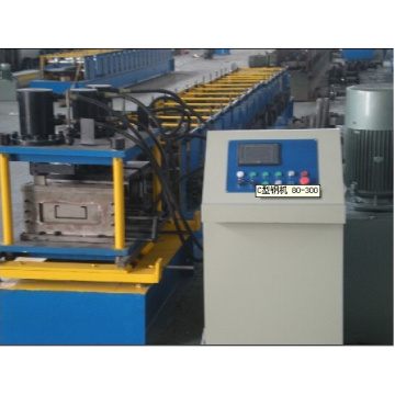 ISO9001: 2008 Máquina de folha de telhado de canal C