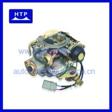 El carburador de alta calidad de las piezas del motor de calidad superior assy para NISSAN Z24 16010-21G60
