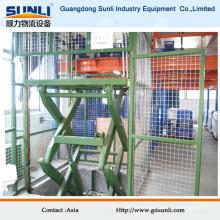 Heiße Verkaufs-hydraulische LKW-Aufzug-Plattform