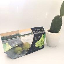 Großhandel Obst und Gemüse Taschen mit Druckverschluss