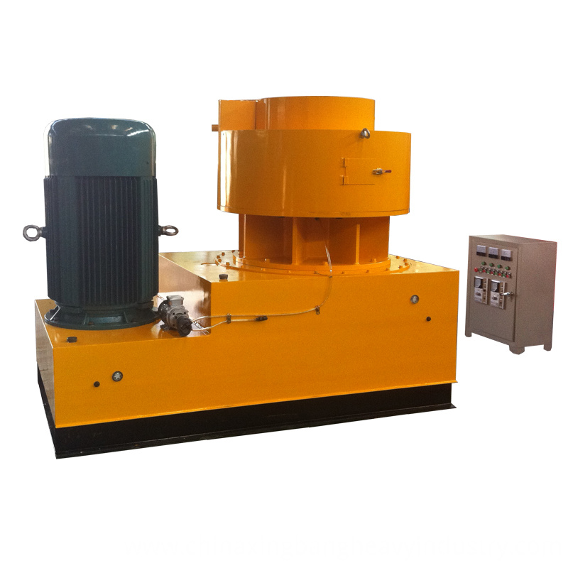 Feed Pellet Mill Wood Pellet Machine Woodworking Machine